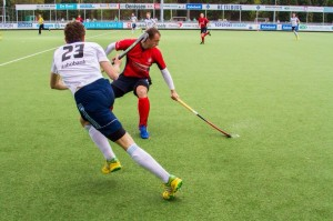 """Динамо"" - HC Tilburg (4-3)"